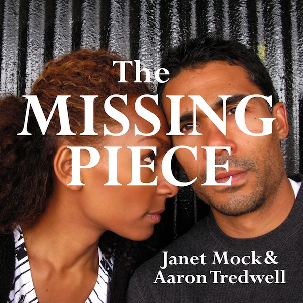 Aaron & Janet in The Missing Piece Podcast