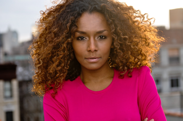 Picture of Janet Mock - #4