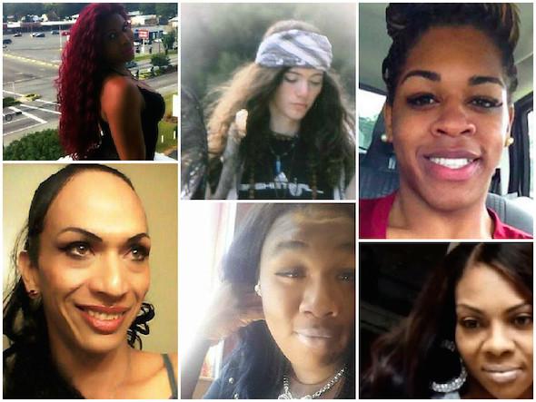 six-trans-women-murdered-in-2015