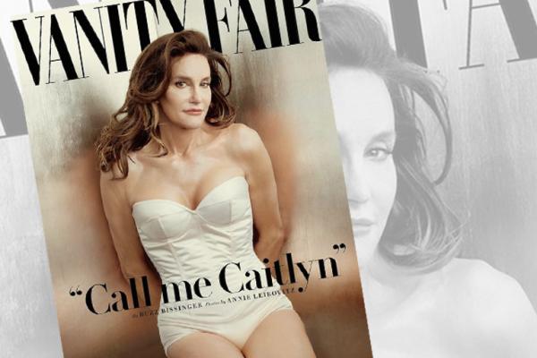 Caitlyn Jenner - Janet Mock