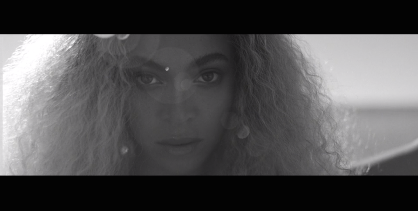 Beyonce looking like Janie from Their Eyes