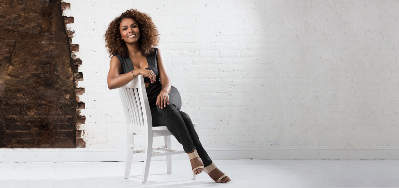 Janet Mock - author of Redefining Realness & TV Host on So Popular by msnbc